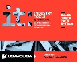 FEIRA INDUSTRY TOOLS BY FERROFORMA